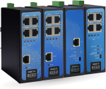 BSB Series Industrial Unmanaged Ethernet Switch