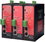 CKL Series Modbus, Serial to Ethernet Gateway