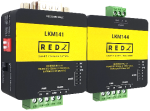 LKM Series MODBUS RTU to IEC62056-21 Meter Gateway